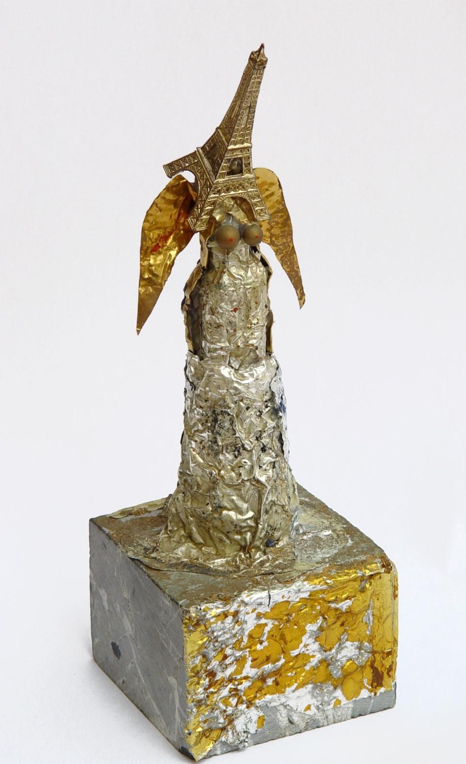 EIFFEL ANGEL 2003