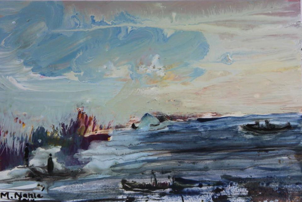 'OCEAN TERRESTRIAL'