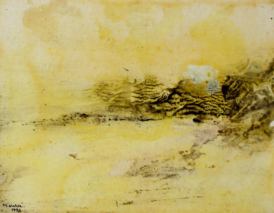 'YELLOW SPHERE'